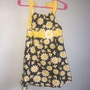 Other - Sunflower dress.